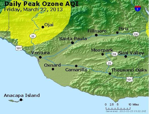 Peak Ozone (8-hour) - http://files.airnowtech.org/airnow/2013/20130322/peak_o3_ventura.jpg