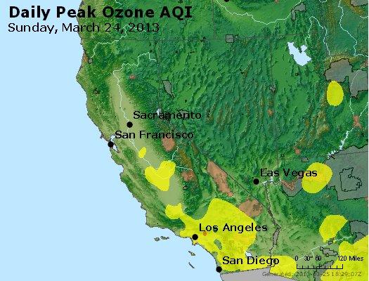 Peak Ozone (8-hour) - http://files.airnowtech.org/airnow/2013/20130324/peak_o3_ca_nv.jpg