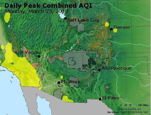 Peak AQI - http://files.airnowtech.org/airnow/2013/20130325/peak_aqi_co_ut_az_nm.jpg