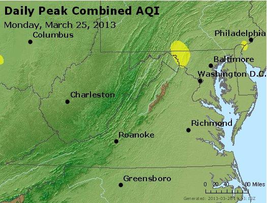 Peak AQI - http://files.airnowtech.org/airnow/2013/20130325/peak_aqi_va_wv_md_de_dc.jpg