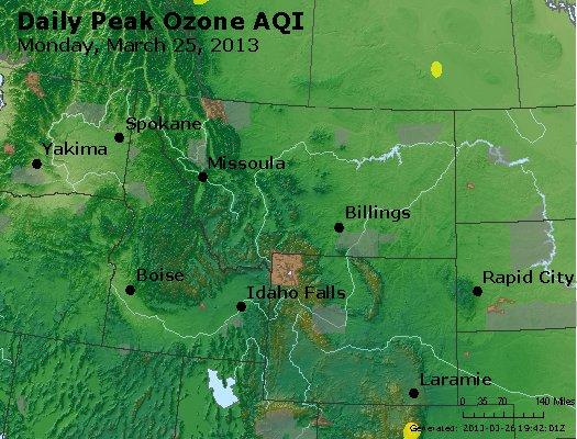 Peak Ozone (8-hour) - http://files.airnowtech.org/airnow/2013/20130325/peak_o3_mt_id_wy.jpg