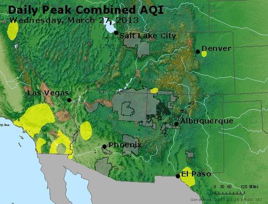 Peak AQI - http://files.airnowtech.org/airnow/2013/20130327/peak_aqi_co_ut_az_nm.jpg