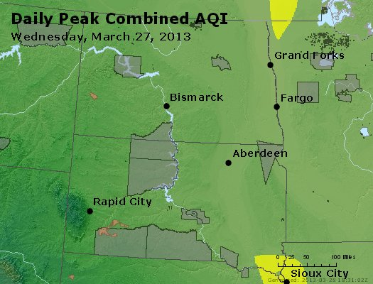 Peak AQI - http://files.airnowtech.org/airnow/2013/20130327/peak_aqi_nd_sd.jpg