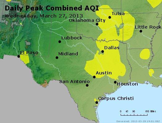 Peak AQI - http://files.airnowtech.org/airnow/2013/20130327/peak_aqi_tx_ok.jpg