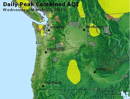Peak AQI - http://files.airnowtech.org/airnow/2013/20130327/peak_aqi_wa_or.jpg