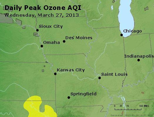 Peak Ozone (8-hour) - http://files.airnowtech.org/airnow/2013/20130327/peak_o3_ia_il_mo.jpg