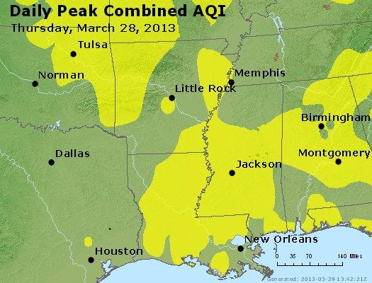 Peak AQI - http://files.airnowtech.org/airnow/2013/20130328/peak_aqi_ar_la_ms.jpg