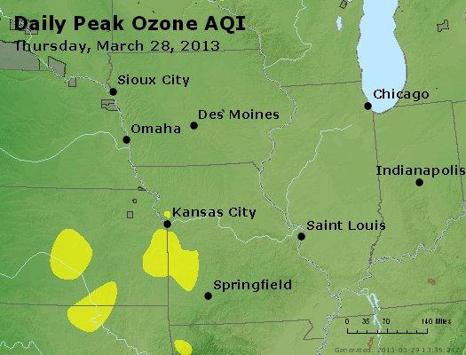 Peak Ozone (8-hour) - http://files.airnowtech.org/airnow/2013/20130328/peak_o3_ia_il_mo.jpg