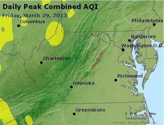 Peak AQI - http://files.airnowtech.org/airnow/2013/20130329/peak_aqi_va_wv_md_de_dc.jpg