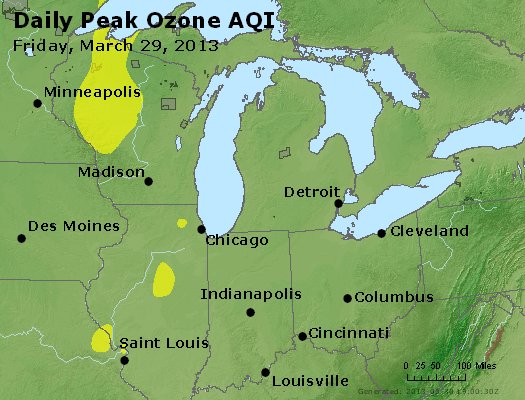 Peak Ozone (8-hour) - http://files.airnowtech.org/airnow/2013/20130329/peak_o3_mi_in_oh.jpg