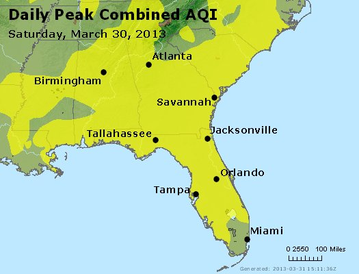 Peak AQI - http://files.airnowtech.org/airnow/2013/20130330/peak_aqi_al_ga_fl.jpg