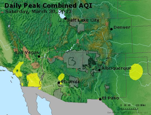Peak AQI - http://files.airnowtech.org/airnow/2013/20130330/peak_aqi_co_ut_az_nm.jpg