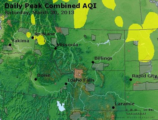 Peak AQI - http://files.airnowtech.org/airnow/2013/20130330/peak_aqi_mt_id_wy.jpg