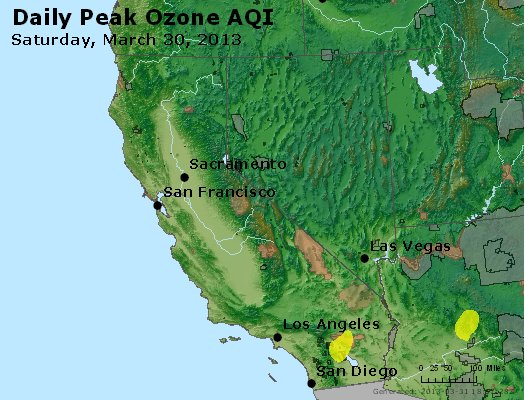 Peak Ozone (8-hour) - http://files.airnowtech.org/airnow/2013/20130330/peak_o3_ca_nv.jpg