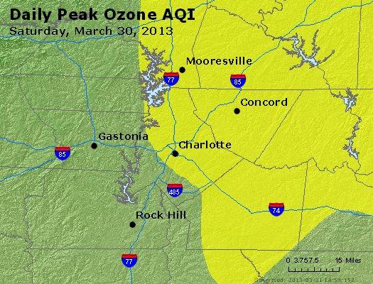 Peak Ozone (8-hour) - http://files.airnowtech.org/airnow/2013/20130330/peak_o3_charlotte_nc.jpg