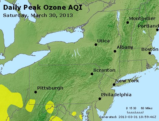Peak Ozone (8-hour) - http://files.airnowtech.org/airnow/2013/20130330/peak_o3_ny_pa_nj.jpg