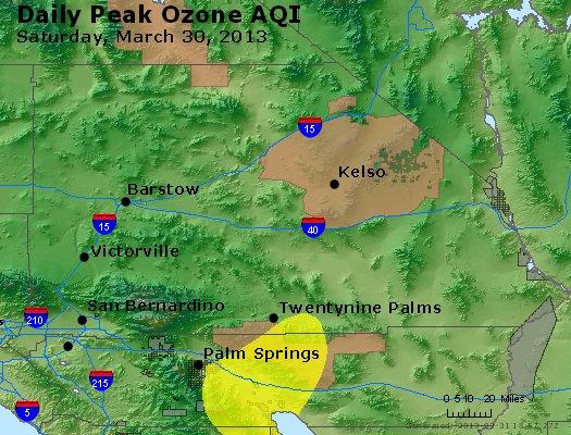 Peak Ozone (8-hour) - http://files.airnowtech.org/airnow/2013/20130330/peak_o3_sanbernardino_ca.jpg