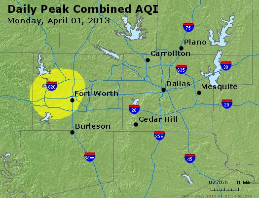 Peak AQI - http://files.airnowtech.org/airnow/2013/20130401/peak_aqi_dallas_tx.jpg