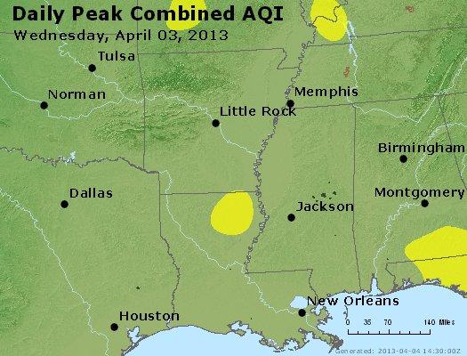 Peak AQI - http://files.airnowtech.org/airnow/2013/20130403/peak_aqi_ar_la_ms.jpg