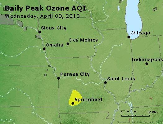 Peak Ozone (8-hour) - http://files.airnowtech.org/airnow/2013/20130403/peak_o3_ia_il_mo.jpg