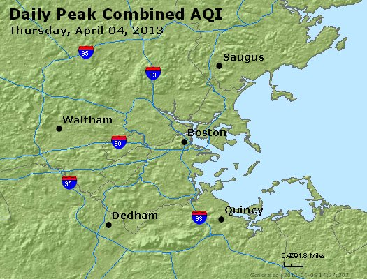Peak AQI - http://files.airnowtech.org/airnow/2013/20130404/peak_aqi_boston_ma.jpg