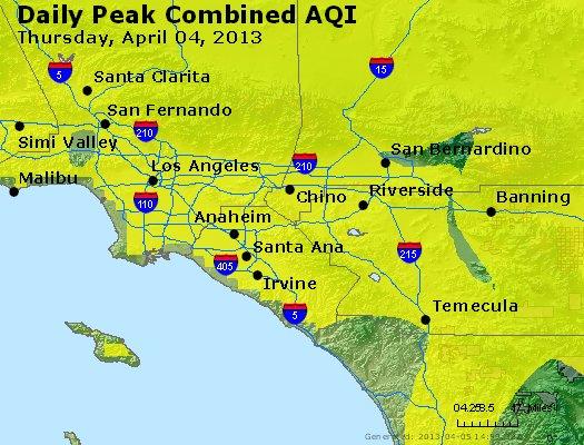 Peak AQI - http://files.airnowtech.org/airnow/2013/20130404/peak_aqi_losangeles_ca.jpg