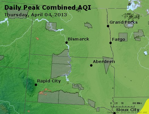 Peak AQI - http://files.airnowtech.org/airnow/2013/20130404/peak_aqi_nd_sd.jpg