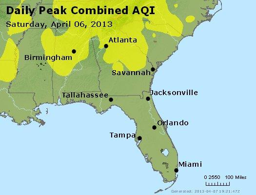 Peak AQI - http://files.airnowtech.org/airnow/2013/20130406/peak_aqi_al_ga_fl.jpg