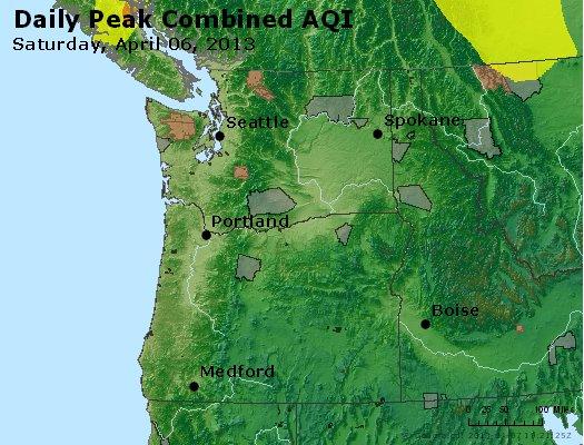 Peak AQI - http://files.airnowtech.org/airnow/2013/20130406/peak_aqi_wa_or.jpg