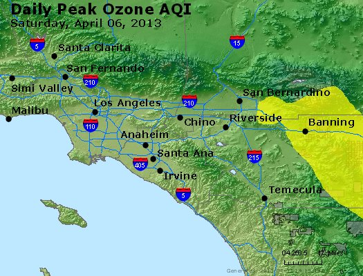 Peak Ozone (8-hour) - http://files.airnowtech.org/airnow/2013/20130406/peak_o3_losangeles_ca.jpg