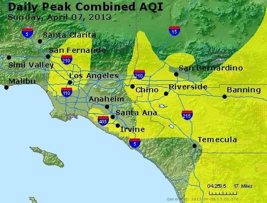 Peak AQI - http://files.airnowtech.org/airnow/2013/20130407/peak_aqi_losangeles_ca.jpg