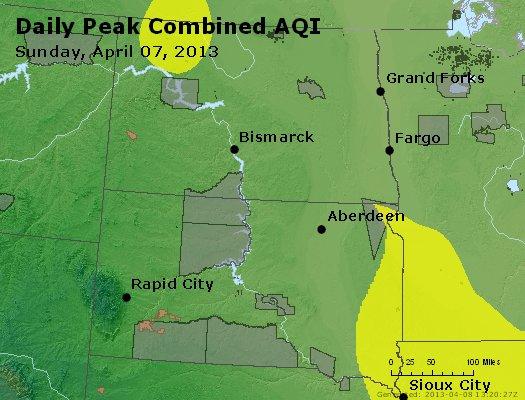 Peak AQI - http://files.airnowtech.org/airnow/2013/20130407/peak_aqi_nd_sd.jpg