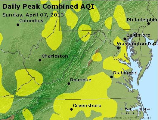Peak AQI - http://files.airnowtech.org/airnow/2013/20130407/peak_aqi_va_wv_md_de_dc.jpg