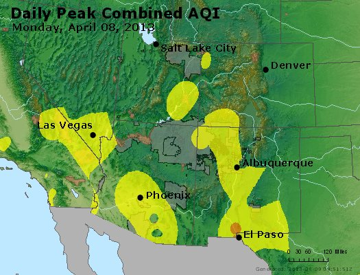 Peak AQI - http://files.airnowtech.org/airnow/2013/20130408/peak_aqi_co_ut_az_nm.jpg
