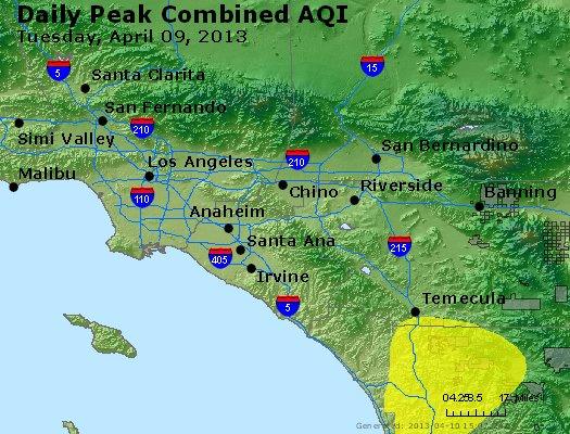 Peak AQI - http://files.airnowtech.org/airnow/2013/20130409/peak_aqi_losangeles_ca.jpg