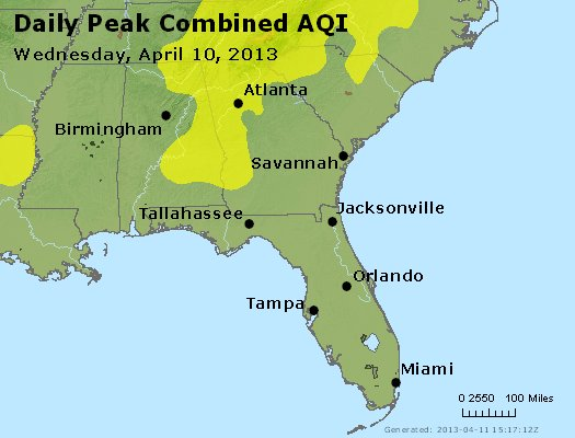 Peak AQI - http://files.airnowtech.org/airnow/2013/20130410/peak_aqi_al_ga_fl.jpg