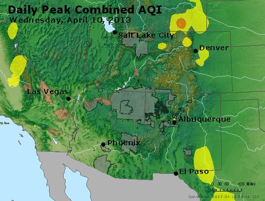 Peak AQI - http://files.airnowtech.org/airnow/2013/20130410/peak_aqi_co_ut_az_nm.jpg