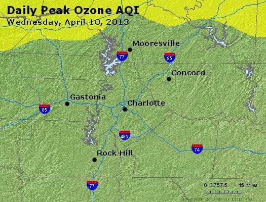 Peak Ozone (8-hour) - http://files.airnowtech.org/airnow/2013/20130410/peak_o3_charlotte_nc.jpg
