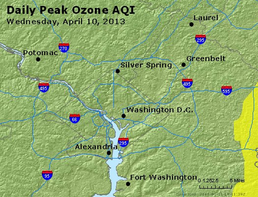 Peak Ozone (8-hour) - http://files.airnowtech.org/airnow/2013/20130410/peak_o3_washington_dc.jpg
