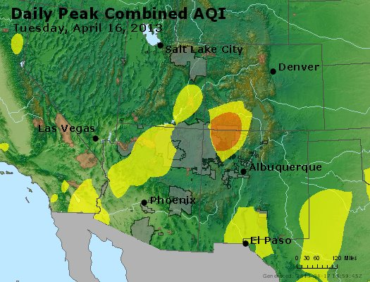 Peak AQI - http://files.airnowtech.org/airnow/2013/20130416/peak_aqi_co_ut_az_nm.jpg