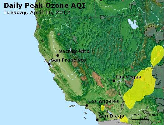 Peak Ozone (8-hour) - http://files.airnowtech.org/airnow/2013/20130416/peak_o3_ca_nv.jpg