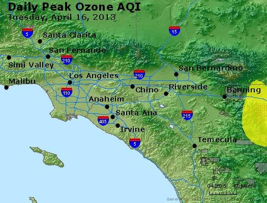 Peak Ozone (8-hour) - http://files.airnowtech.org/airnow/2013/20130416/peak_o3_losangeles_ca.jpg