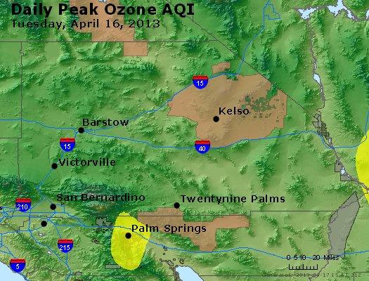 Peak Ozone (8-hour) - http://files.airnowtech.org/airnow/2013/20130416/peak_o3_sanbernardino_ca.jpg