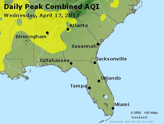 Peak AQI - http://files.airnowtech.org/airnow/2013/20130417/peak_aqi_al_ga_fl.jpg