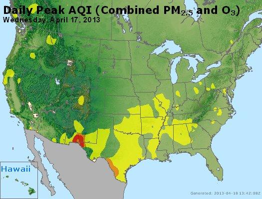 Peak AQI - http://files.airnowtech.org/airnow/2013/20130417/peak_aqi_usa.jpg