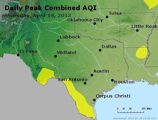 Peak AQI - http://files.airnowtech.org/airnow/2013/20130418/peak_aqi_tx_ok.jpg