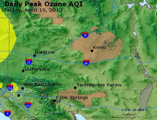 Peak Ozone (8-hour) - http://files.airnowtech.org/airnow/2013/20130419/peak_o3_sanbernardino_ca.jpg