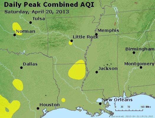 Peak AQI - http://files.airnowtech.org/airnow/2013/20130420/peak_aqi_ar_la_ms.jpg