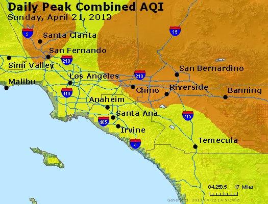 Peak AQI - http://files.airnowtech.org/airnow/2013/20130421/peak_aqi_losangeles_ca.jpg