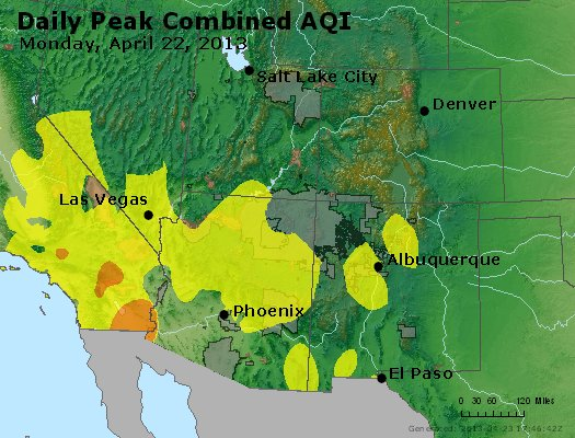 Peak AQI - http://files.airnowtech.org/airnow/2013/20130422/peak_aqi_co_ut_az_nm.jpg